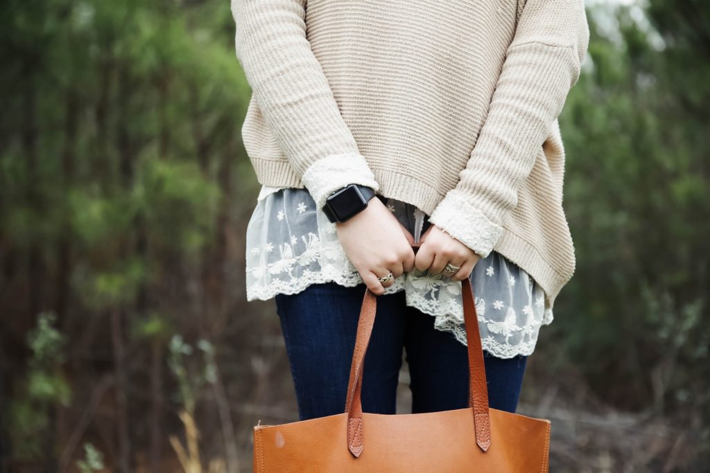The 5 Best Professional Leather Bags For Working Women